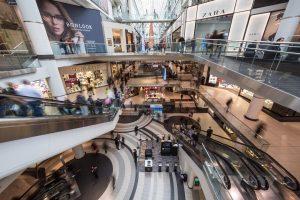 Shopping-Malls